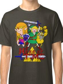 Hero of Time! Classic T-Shirt