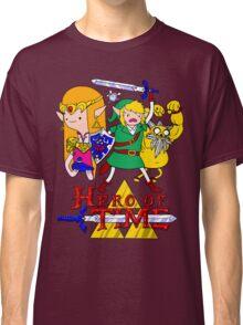 Hero of Time! Classic T-Shirt