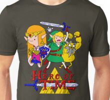 Hero of Time! Unisex T-Shirt