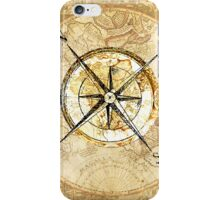 """Compass"" iPhone Case/Skin"