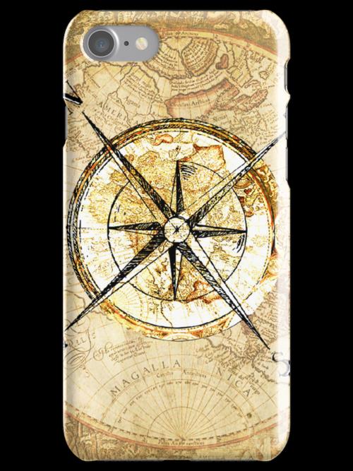"""""""Compass"""" by Sindarin"""