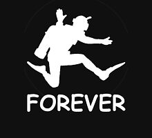 DIVE FOREVER White DIVER Unisex T-Shirt