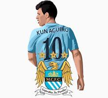 Aguero T-Shirt
