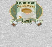 Breaking Bad Inspired - Rodarte-Quayle Chamomile Tea - Lydia's Tea - Ricin Spiked Stevia - Breaking Bad Finale Parody Unisex T-Shirt