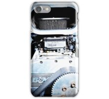 iPhone Case - Turbo Power iPhone Case/Skin