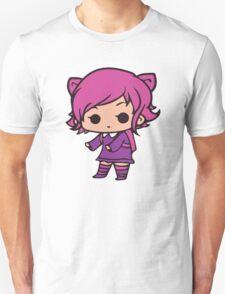 Annie The Champion T-Shirt