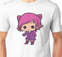 Annie The Champion Unisex T-Shirt