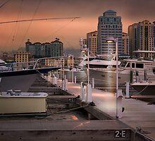 Town Docks by DDMITR