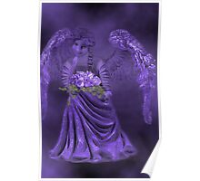 ▂ ▃ ▅ ▆ █ YOU ANGEL U~。◕‿◕。 ~ CARD/PICTURE █ ▆ ▅ ▃ Poster