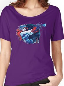 Pew Pew! Women's Relaxed Fit T-Shirt