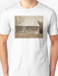 Tennessee Farm Vintage Barn T-Shirt