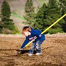 Farmer's Apprentice by Donell Trostrud
