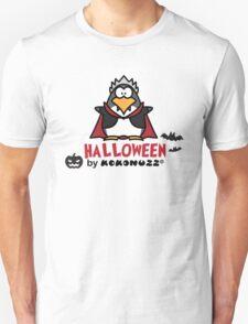 Halloween DraKOOla - The Penguin Vampire T-Shirt
