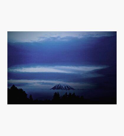 Mount Doom  Photographic Print