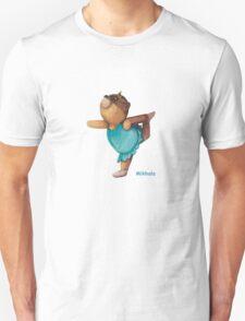 Mikhala dancing bear T-Shirt