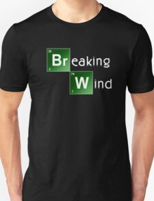 Breaking Wind - Parody T shirt Unisex T-Shirt