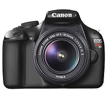 Check Reviews of Canon EOS 1100D SLR Kit (EF S18-55 IS II) by bhavana