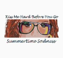 Summertime Sadness by hayleylouise11