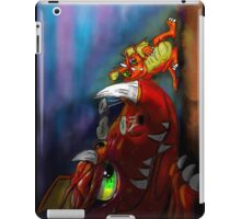 Dragon Baby iPad Case/Skin