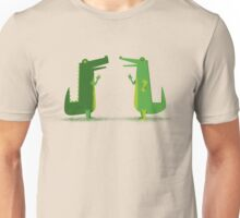 Later Gator Unisex T-Shirt