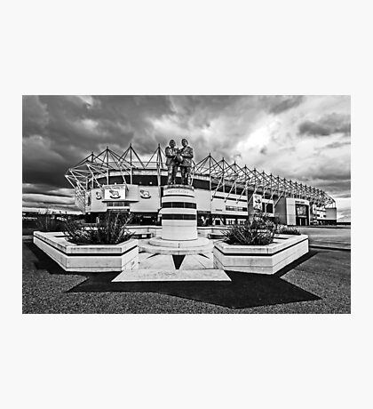 Derby County Football Club Photographic Print