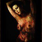 Vulnerable Woman by Jillian Merlot