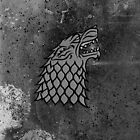 House Stark  by DeusExMachina2