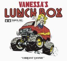 Vanessa's Lunch Box by LH-Designs