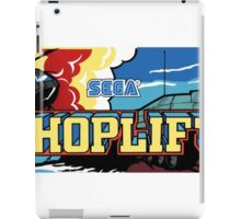 Choplifter Arcade iPad Case/Skin