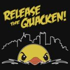 Release The Quacken by AngryMongo