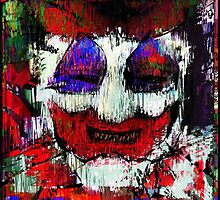 John Wayne Gacy. All the world loves a clown. by brett66