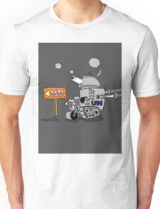 GAS LEAK.. T-Shirt