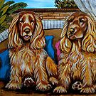The Poofers by Susan Bergstrom