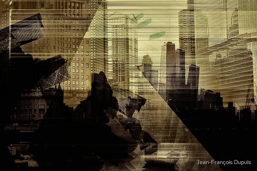 City-zen 5 by Jean-François Dupuis