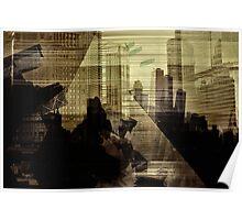 City-zen 5 Poster