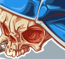 Bonehead 0016 Sticker