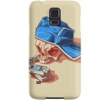 Bonehead 0016 Samsung Galaxy Case/Skin