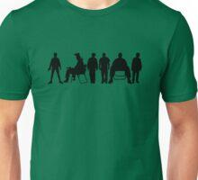 Heisenberg Complete Evolution Unisex T-Shirt