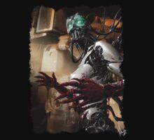 Cyberpunk 055 by Ian Sokoliwski
