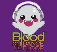 Blood on the Dance Floor Iggy Boo by x1xJAZZYx1x