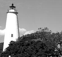 Ocracoka Light by Roger Otto