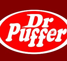 Dr Puffer by mouseman