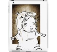 duckie iPad Case/Skin