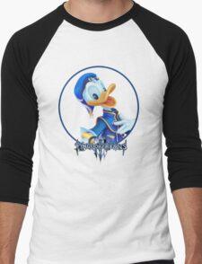 Donald - Kingdom Hearts III Men's Baseball ¾ T-Shirt