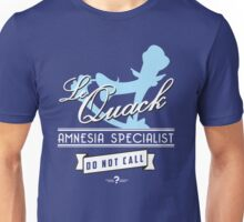 What a Pesky Little Dog Unisex T-Shirt
