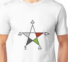 OFF—The Elements Unisex T-Shirt