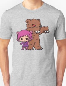 Annie and Tibbers T-Shirt
