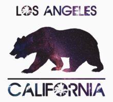 Los Angeles California© by AntonioELewis