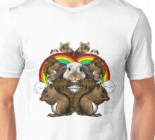Small Mammals Unisex T-Shirt