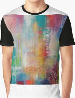 Sensuality Graphic T-Shirt